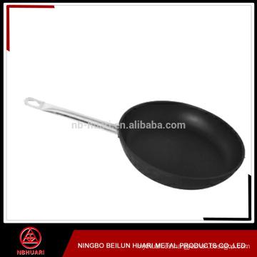 Alta temperatura de fundición de aluminio de aluminio antiadherente Teflon spray recubrimiento freír pan