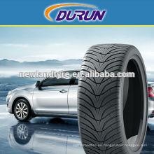 Neumáticos Durun Brand Car 275 / 25ZR24 285 / 30ZR21 255 / 35R20 Neumáticos UHP de ultra alto rendimiento