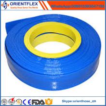 Flexible New Techology 4 Inch PVC Layflat Hose