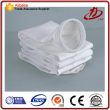 Ultra filtration membrane polyester fiber filter bag