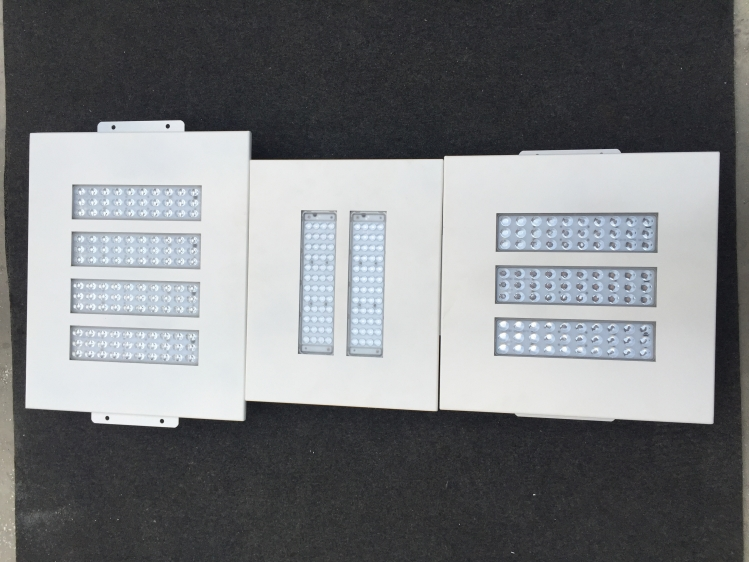 50w 100w 150w LED Canopy Light
