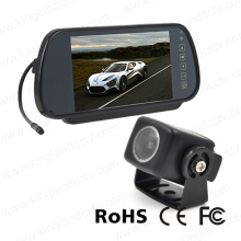 7inch Rearview Mirror Monitor System with Backup Camera