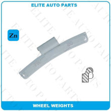 Zn-Fn Series Wheel Balance Weights