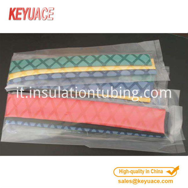 Thin Heat Resistant Shrink Tubing From China Supplier