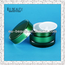 30g acrylic cosmetic cream jar , cosmetic container