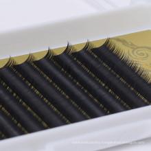 Korean Eyelash Extensions Silk and Individual Fales Lashes