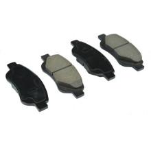 D1604 425328 37483 high performance brake pads for citroen c1