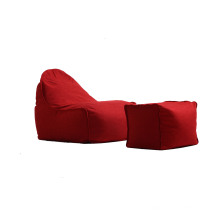 Heißer Verkaufs-Bohnen-Beutel-Sofa