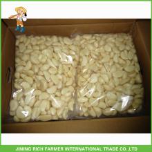 Fornecimento e exportação 2015 nova colheita alho fresco, alho natural, alho descascado