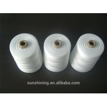 high quality polyester bag closing thread 10S/4