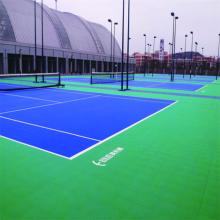 Professioanl Tennis Court Flooring