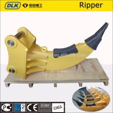Trennmaschine, Bagger Ripper, Bagger Rock Ripper