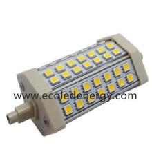Luz LED R7s con CE y Rhos