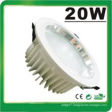 LED Lamp Dimmable LED 20W Down Light LED Light