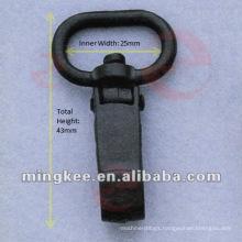 Black Snap Hook (J11-163A)