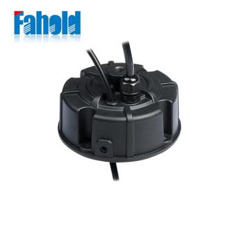Sin parpadeo 0-10 V atenuador Round High bay UFO Driver