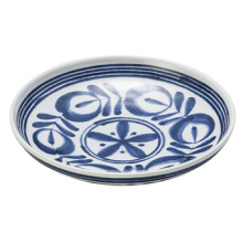 Melamine Ceramic Like Tableware/Melamine Plate/Melamine Dinnerware (DC13216)
