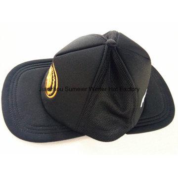 Двусторонняя хип-хоп Cap City Fashion Hat Вышитая шляпа в стиле хип-хоп
