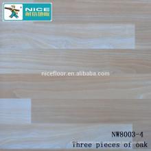 NWseries oak wood flooring engineered Parquet Flooring
