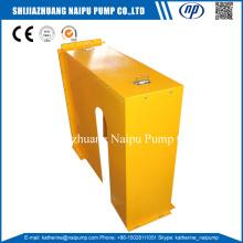 V-Belt Driven Slurry Pump Accessories Belt Cover