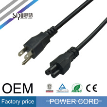 SIPU Similar Products India/South Afric International Power Cord - SANS 164-1 to C13 Power Cable