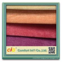 100%Polyester Soft T/C Bonding Upholstery Garment Corduroy fabric