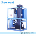 Snow world 3T Tube Ледогенератор для рыбы