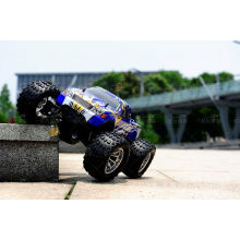 Nitro Power Alloy Toy Full Metal Modelo Gas RC Car