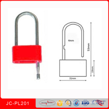 Jcpl-201disposable уплотнения замок