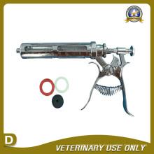 Injecteur continu 30 ml pour vétérinaire (TS070329)