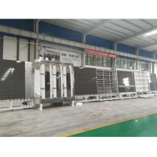 Produktionslinie für Isolierglas-Doppelverglasungsglas