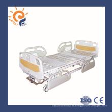 FB-2 Manuel de qualification CE Examen de pliage Base de lit