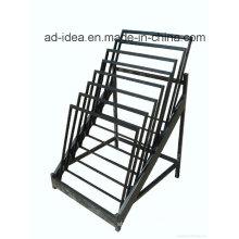 OEM Black Metal Display/ Display for Tile