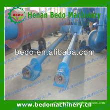 Transporte de parafuso flexível de alta qualidade do fornecedor profissional