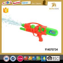 Plástico super soaker armas de agua juguete para niños