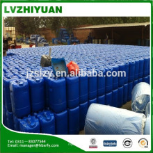 ácido acético glacial a granel 99.85% precio CS146E