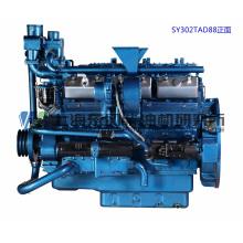 790kw, Shanghai Dongfeng Dieselmotor für Generator / Motor