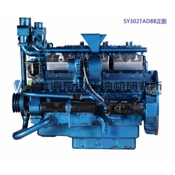 12cylinder, 790kw, Shanghai Dongfeng Diesel Engine for Generator Set,