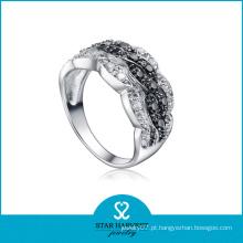 Anel de alta qualidade da promoção da prata esterlina
