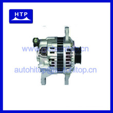 Китай поставщик частей двигателя линейного генератора в сборе для Мазда B675-18-400 12В 70а 4С