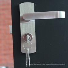 Bau-Hardware Edelstahl-Material Sicherheit auf Platte Türschlösser passend