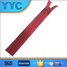 3# Yyc Zipper Color Plastic Zipper Double Way  Zipper