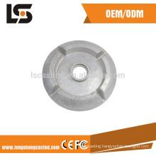 High precision die casting for ODM Aluminum light fixture China