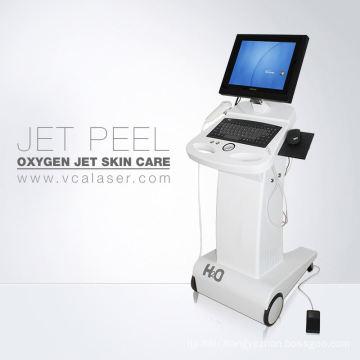 portable skin care oxygen facial machine