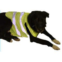 Dog security vest reflective safety vest