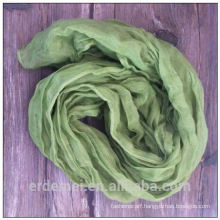 Best selling design polyester scarf fabric