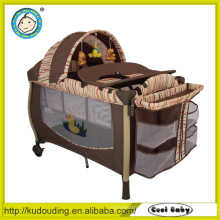 Novelties wholesale china simple baby playpen
