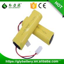 Bateria recarregável da substituição 7.2V NICD SC1700 para a luz de emergência