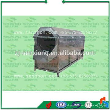 China Roller Washing Machine,Ginger Washing Machine,Carrot Washing Machine
