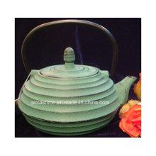 Customize Cast Iron Teapot